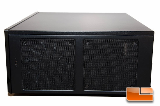 Fractal Design Node 605 Right Side