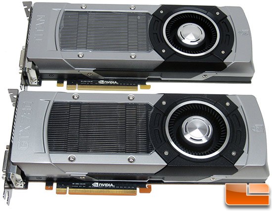 NVIDIA GeForce GTX 780 Video Card Review