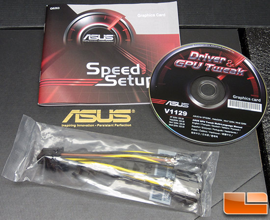 ASUS GTX770 DC2OC 2GD5 GeForce GTX770 2GB GDDR5 256 bit