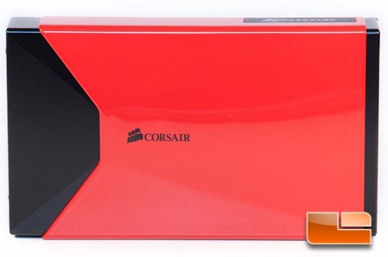 Corsair Voyager Air Top