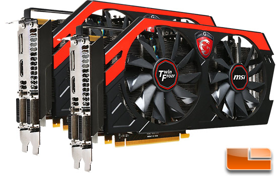 NVIDIA GeForce GTX 770 Reviewed in 2-Way SLI and NVIDIA Surround