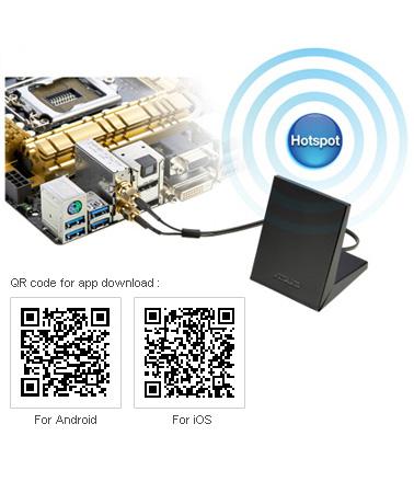 ASUS Z87-Pro Wi-Fi GO!