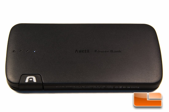 Anker Astro Slim2 4500mAh Power Bank