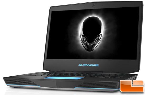 Alienware @ E3 2013
