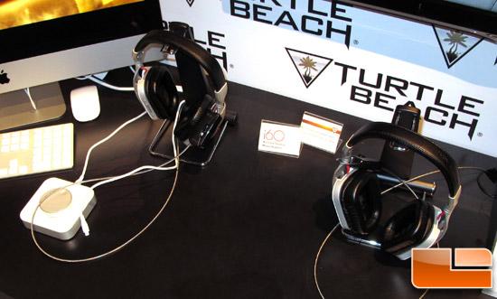 Turtle Beach @ E3 2013