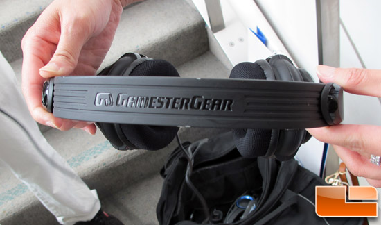 Gamestergear Cruiser P3210