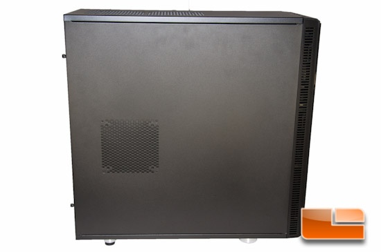 Fractal Design Define XL R2 Left Side
