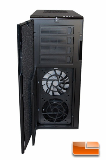 Fractal Design Define XL R2 Front Intake Fan