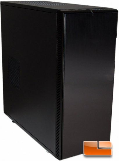 Fractal Design Define XL R2 Case Review