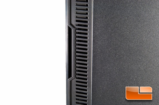 Fractal Design Define XL R2 Door Notch