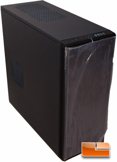 Fractal Design Define XL R2 Front Door Plastic