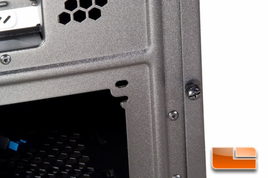Fractal Design Define XL R2 Rear Thumb Screws