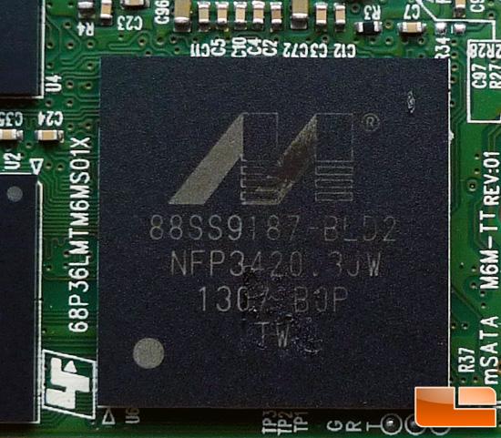 Plextor M5M 128GB mSATA Drive