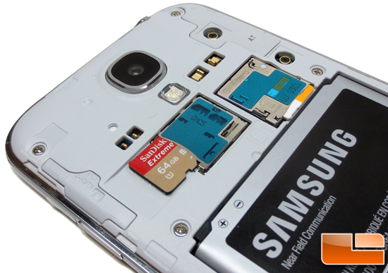 samsung s5 how to set storage to external card
