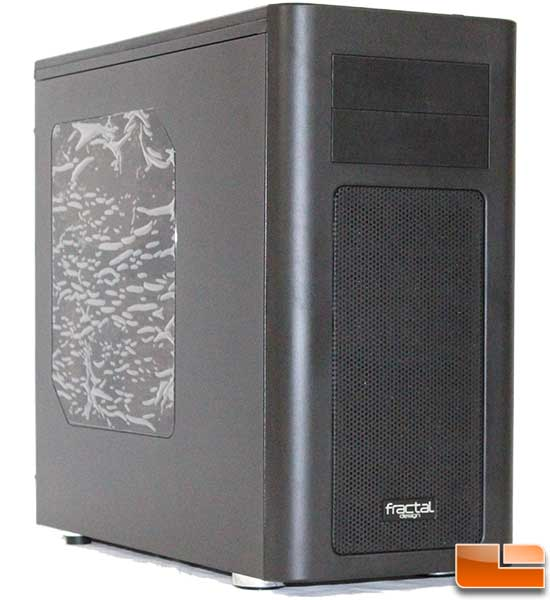 Fractal Design Arc Midi R2 Mid Tower Case Review
