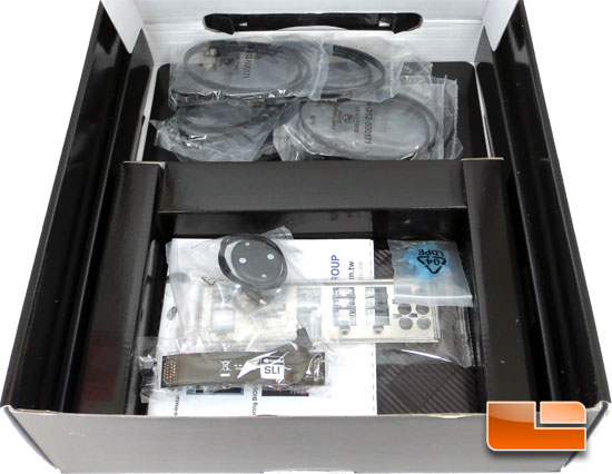 ECS Z87H3-A2X Intel Z87 Motherboard Retail Packaging