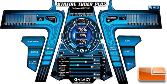 Galaxy XtremeTuner Plus
