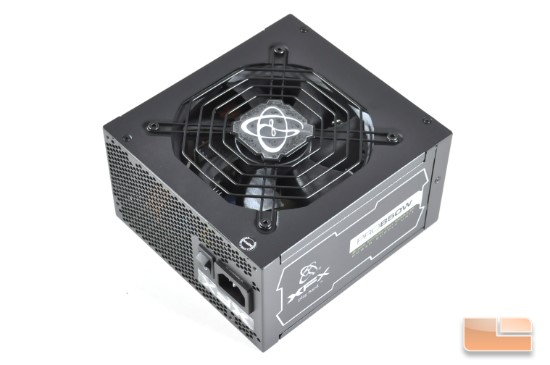 XFX Pro Series 850W Black Edition