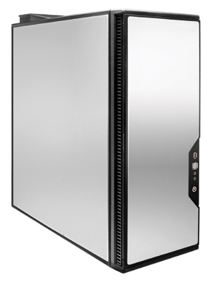 Antec P180 Advanced Super Mid-Tower Review