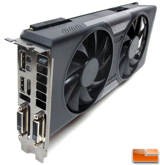 EVGA GeForce GTX 760 SuperClocked w/ ACX Cooling Video Card Review