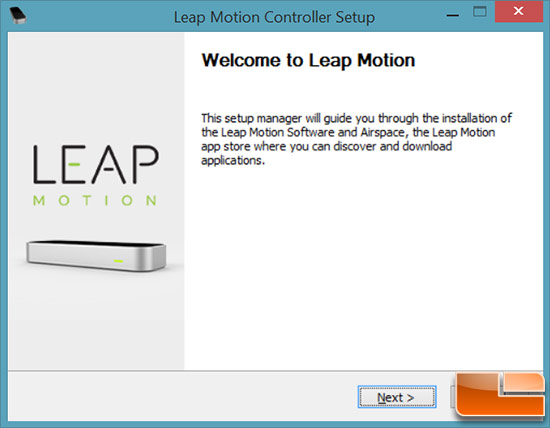leap-software