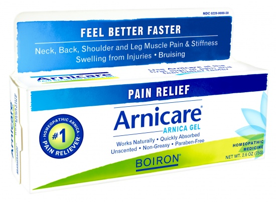 Arnicare Gel Review – The Cure To Muscle Pain From Tech Overuse?