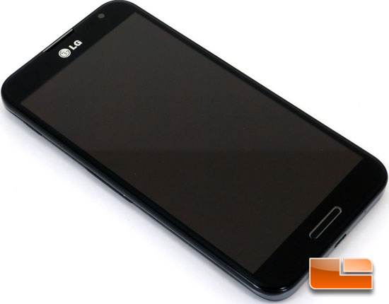 LG Optimus G Pro Performance Review
