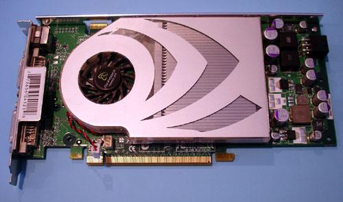 XFX 7800GT