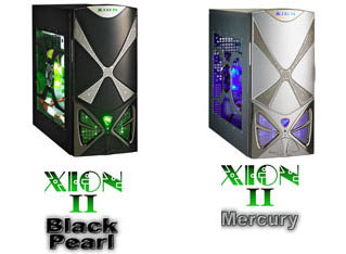 Xion II Steel ATX Mid Tower Case Review