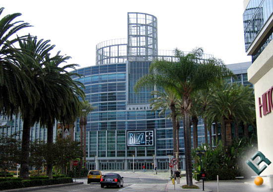Blizzcon 2005 in Anaheim California