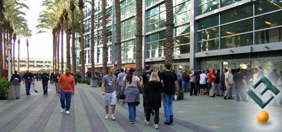 Blizzard's BlizzCon 2005: Day 1