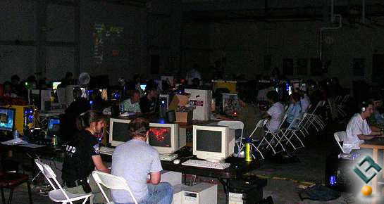 St. Louis LAN Party Raises $2k for Charity