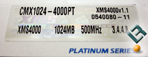 TWINX2048-4000PT label