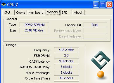 Mushkin XP2-5300 Overclocking