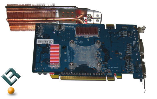 ASUS N6600GT Silencer PCIe Video Card