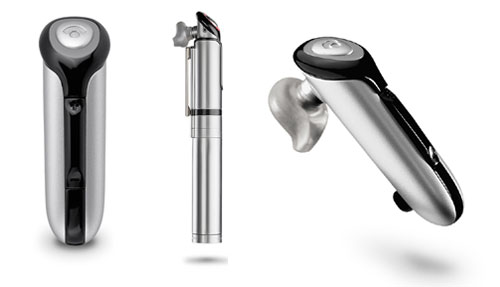 The Plantronics Discovery 640 Images