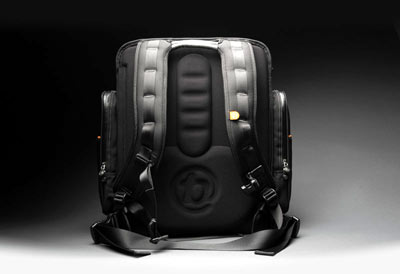 T Laptop Backpack