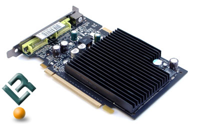 XFX GeForce 7600GS