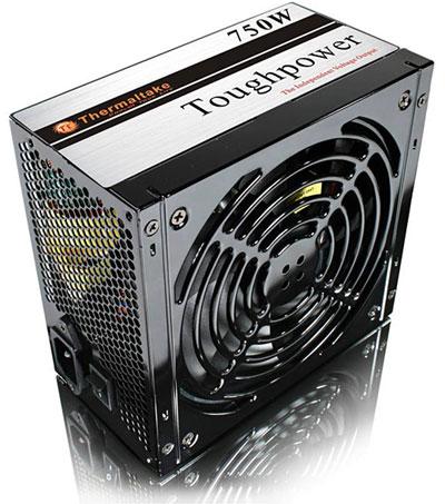 Thermaltake Touhpower 750W (W0116RE)