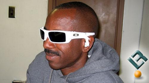 Oakley Thump 2 512mb Sunglasses Review Legit Reviewsre