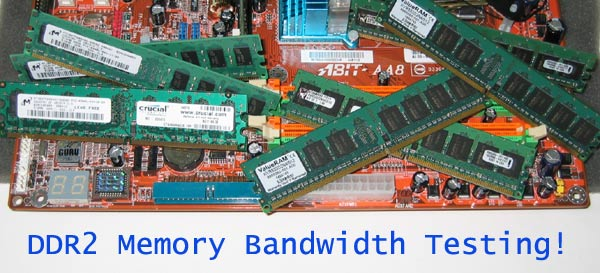 Is DDR2 Ready To Replace DDR1???