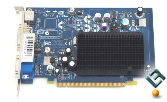ATI X300 Graphics Card