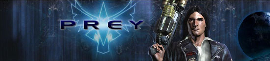 Prey by 3D Realms PC Game Review