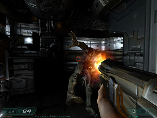 Doom 3 Benchmark