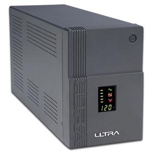 The Ultra 2000VA UPS