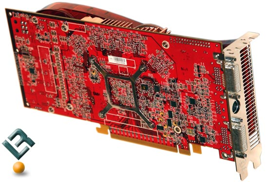 The ATI Radeon X1950XTX Video Card Review