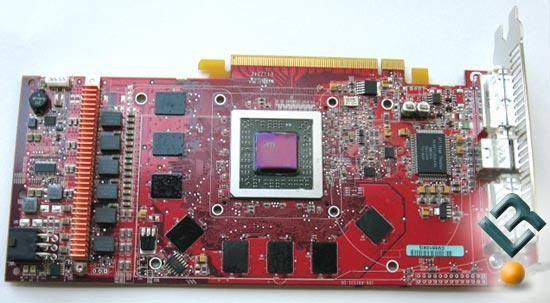 ATI R580+ Heatsink