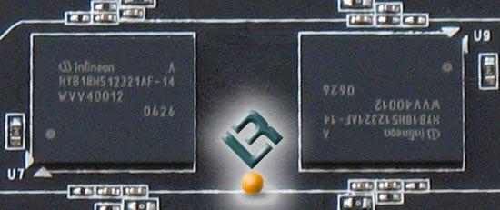 XFX 7950 GT