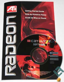 ATI Radeon 9600 Pro AGP Video Card Review