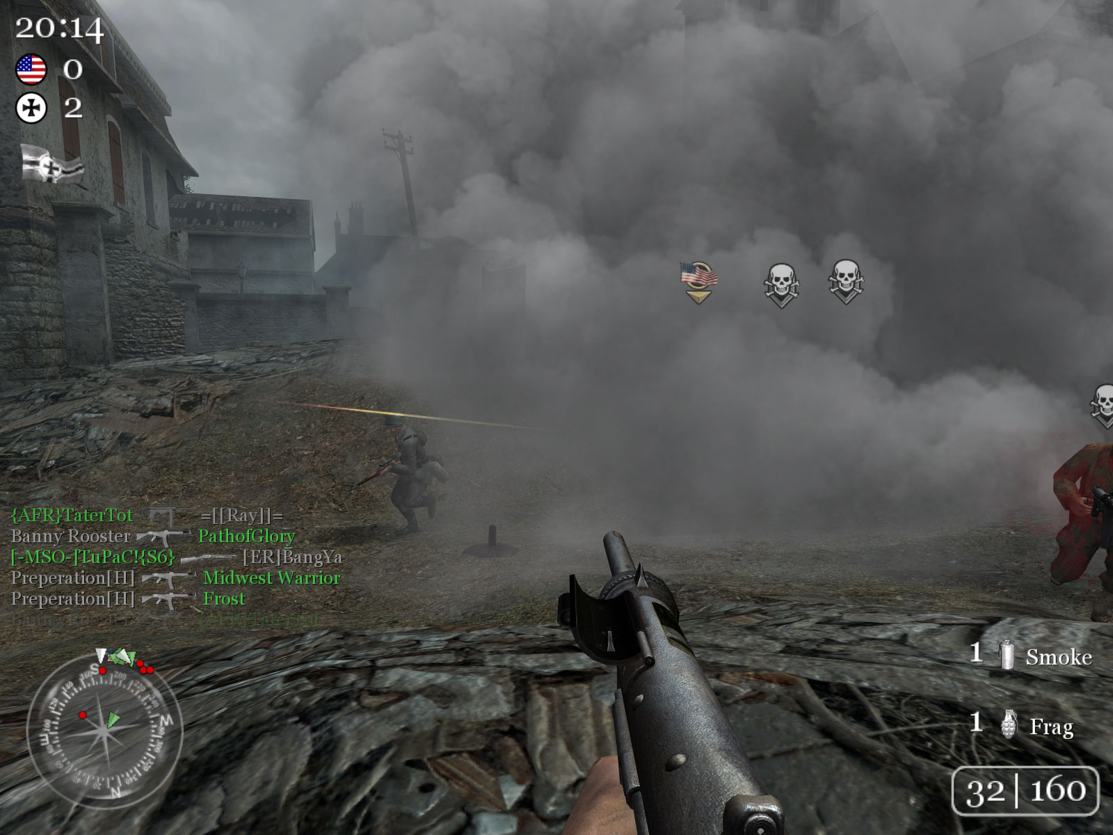 Call of Duty 2 - 2005 anh 1
